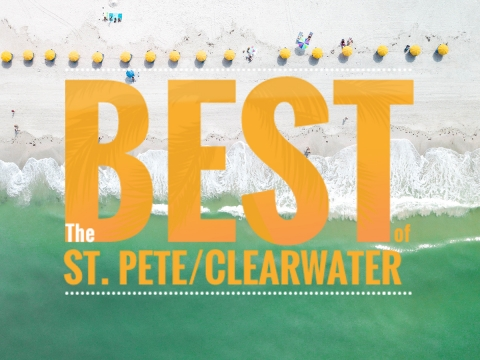 Best of St. Pete/Clearwater