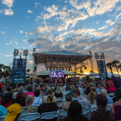 Clearwater Jazz Festival