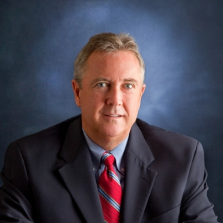 Jim Dean Interim President and CEO
