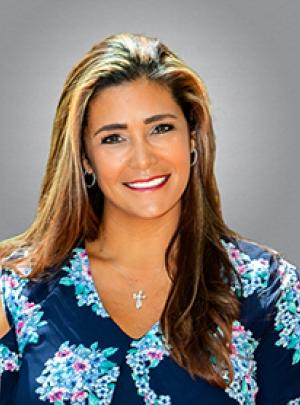 Trisha Rodriguez